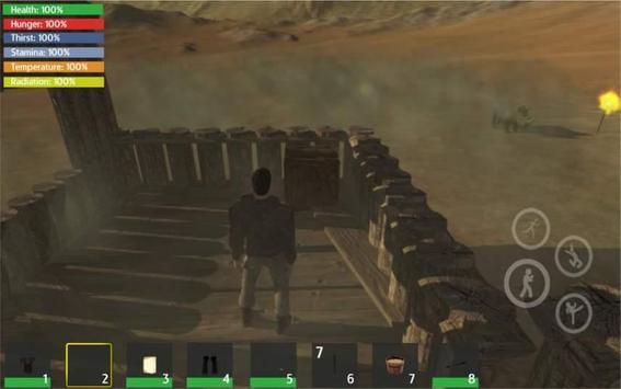 Thrive Island Free - Survival screenshot 2