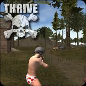 ThriveX أيقونة