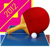 JPingPong Summer 2012 icon