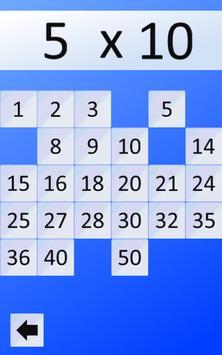 Multiplication Practice Demo poster