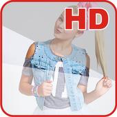 Jojo Siwa Wallpaper HD icon