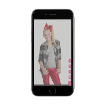 Jojo Siwa Wallpaper HD screenshot 1