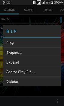 joox just mp3 screenshot 2