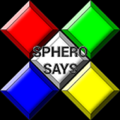Sphero Says icon