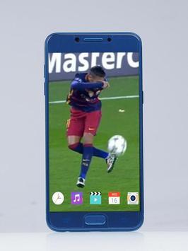 Neymar Wallpapers 2019 screenshot 2