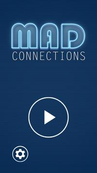 Mad Connections poster