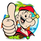 Popaye's Hero icon