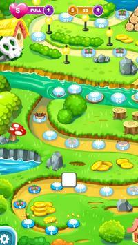 Pinokio Snowball Blast screenshot 4