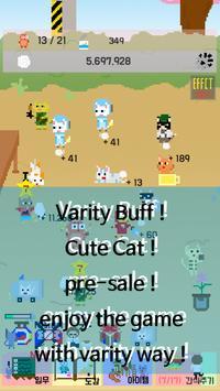 Cat x Cat screenshot 2