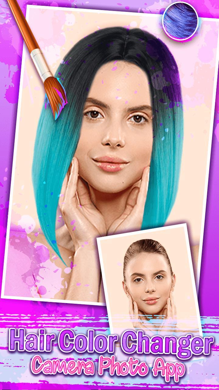 App cortes de cabello