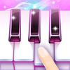 粉红钢琴大师 图标