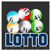 Lotto번호추출기 icon