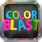 Color Blast 3D (M) icon