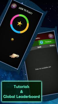 Color Blast 3D (M) apk screenshot