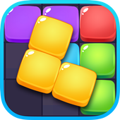 Candy Block icon