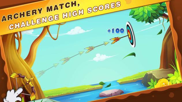 Archery Mania apk screenshot