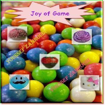 Joy of Game poster