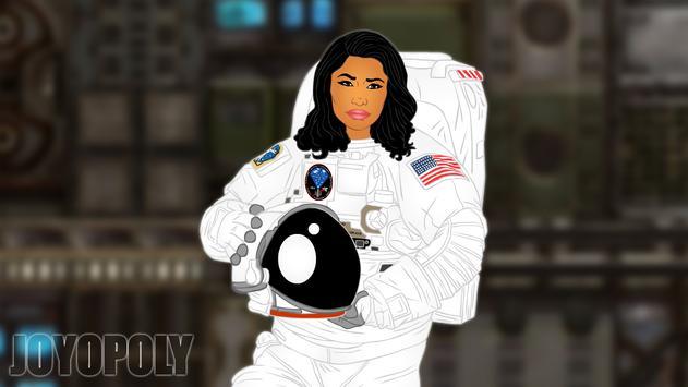 Nicki Minaj arcade darts screenshot 15
