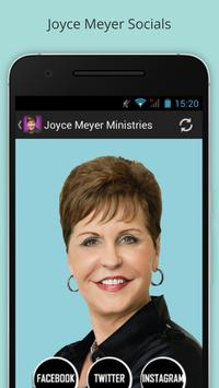 Joyce Meyer Ministries apk screenshot