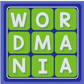 WordMania icon