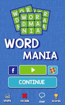 WordMania poster