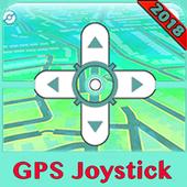 GPS Joystick for Pokemn GO Free icon