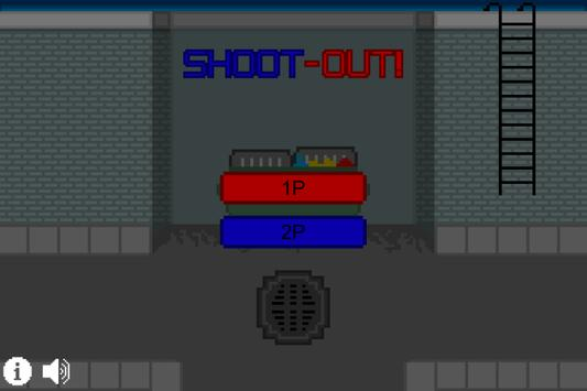 Shoot-Out! poster