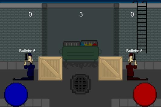 Shoot-Out! apk screenshot