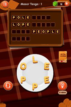 The Word Chef - Letters Connect screenshot 7