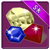 Amazing Forest Match 3 icon