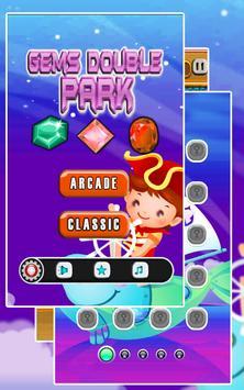 Gems Double Park poster