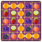 Fruit Beach Adventure Game icon