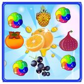 Fresh Four Jelly icon