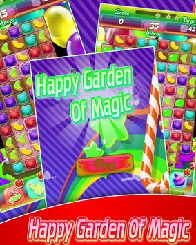 Happy Garden Of Magic screenshot 4