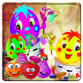 Triplets Fruity Fantastic icon