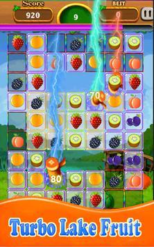 Turbo Lake Fruit screenshot 2