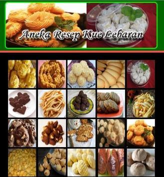 Kue Kering Lebaran screenshot 5