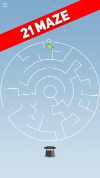 Maze Hero poster