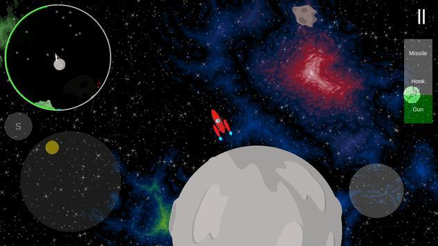 RocketLife screenshot 3