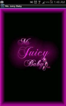 Ms. Juicy Baby screenshot 2