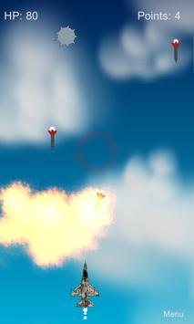 War in the Air apk screenshot