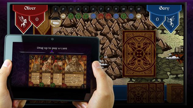 Evil Magic Finger Controller screenshot 7