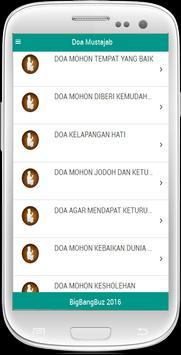 41 Kumpulan Doa Mustajab apk screenshot