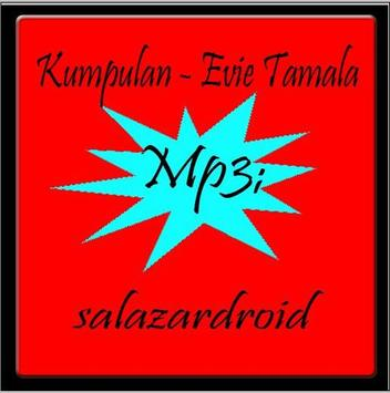 Kumpulan - Evie Tamala  Lagu Mp3; apk screenshot