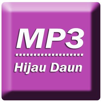 Kumpulan HIJAU DAUN mp3 poster