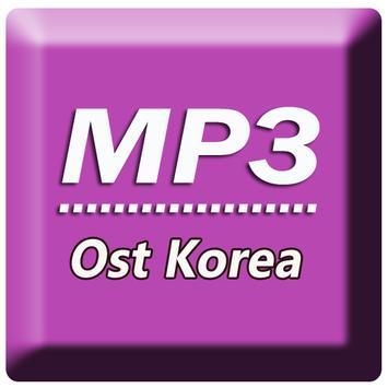 Kumpulan Ost Korea mp3 poster