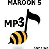 Lagu MAROON FIVE Lengkap icon