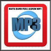 Kumpulan Lagu Mata Band Full Album MP3 icon
