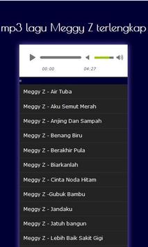 Lalu MEGGY Z Terlengkap - Mp3 screenshot 1