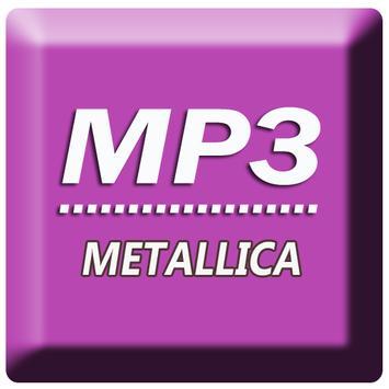 Kumpulan Lagu Metallica mp3 poster